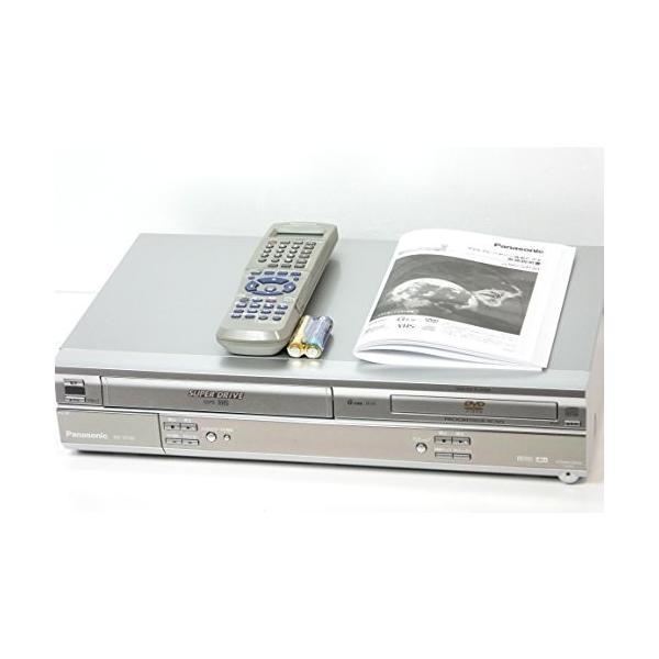 PANASONICNV-VP30DVDプレーヤー一体型Gコード付ハイファイビデオNV-VP30中古