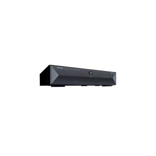 東芝 320GB 2チューナー ブルーレイレコーダー VHS一体型 D-BW500 中古