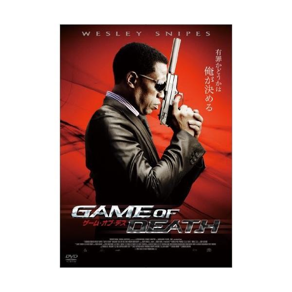 ゲーム・オブ・デス (DVD) 新品|zerotwo-men