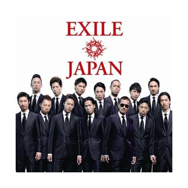 EXILE JAPAN / Solo(2枚組AL+4枚組DVD付) 新品|zerotwo-men