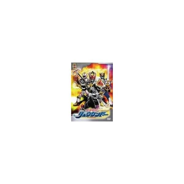 魔弾戦記 リュウケンドー 4 (DVD) 中古|zerotwo-men