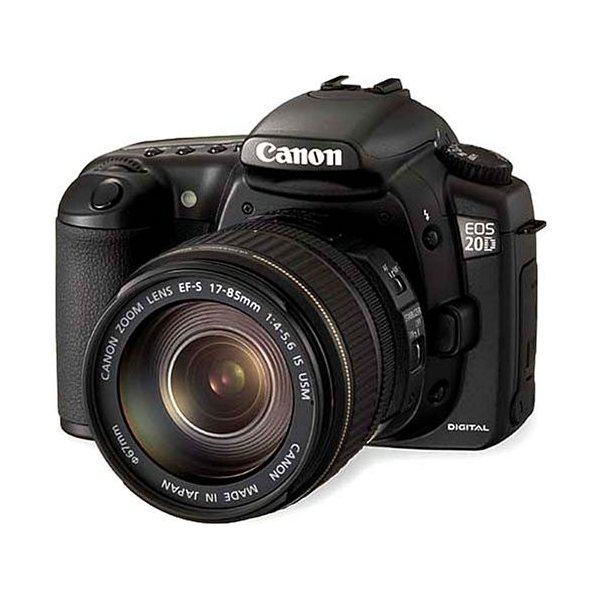 Canon EOS 20D ボディ単体 9442A001 中古品 アウトレット