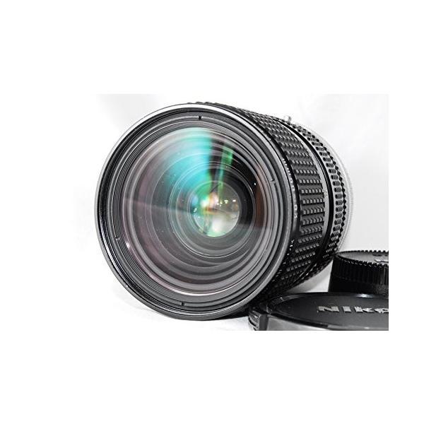 Nikon MFレンズ Ai 28-85mm F3.5-4.5s 中古品 アウトレット