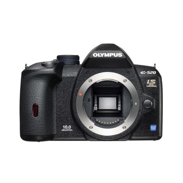 OLYMPUS デジタル一眼レフカメラ E-520 ボディ E-520 商品