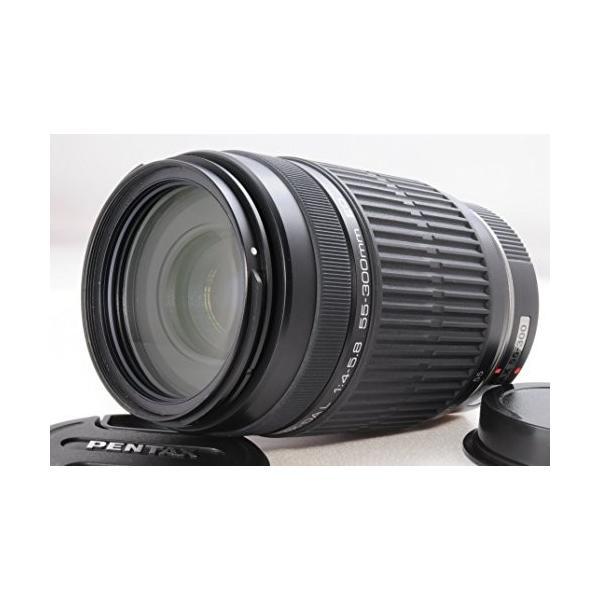 PENTAX smc DA L 55-300mmF4-5.8 ED 簡易包装 商品