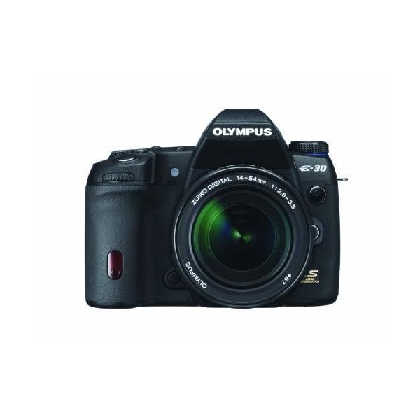 OLYMPUS デジタル一眼レフカメラ E-30 レンズキット E-30LKIT 商品