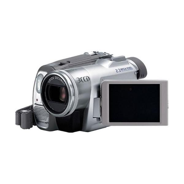 パナソニック NV-GS150-S デジタルビデオカメラ 3CCD シルバー 商品