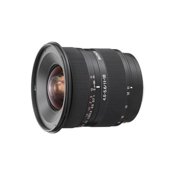 ソニー SONY DT 11-18mm F4.5-5.6 SAL1118 商品