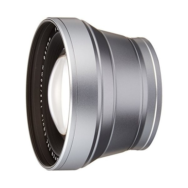 FUJIFILM テレコンバージョンレンズ TCL-X100S シルバー 商品