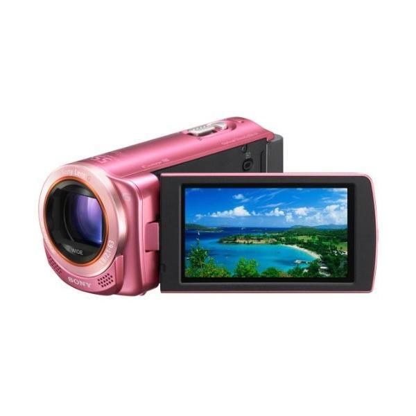 ソニー SONY HDビデオカメラ Handycam CX270V サクラピンク 商品