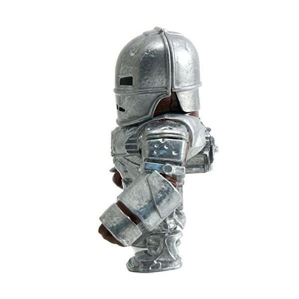 アイアンマン メタルズ ダイキャストフィギュア M62 アイアンマン マーク1 / MARVEL METALS DIE CAST IRON MAN MARK I|zinniasupply|02
