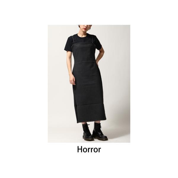 ワンピース ドレス ワンピース 無地 黒 ブラック レディース ウィメンズ CHEAP MONDAY ファッション (0616698)|zip|02