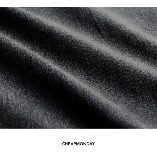 ワンピース ドレス ワンピース 無地 黒 ブラック レディース ウィメンズ CHEAP MONDAY ファッション (0616698)|zip|06