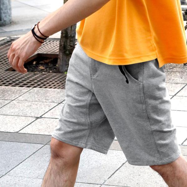 クライミングパンツ メンズ ハーフパンツ チノ デニム スウェットショーツ ショートパンツ イージー 無地 短パン ファッション ポイント消化 (18610)|zip|12
