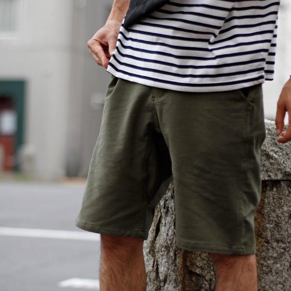 クライミングパンツ メンズ ハーフパンツ チノ デニム スウェットショーツ ショートパンツ イージー 無地 短パン ファッション ポイント消化 (18610)|zip|14
