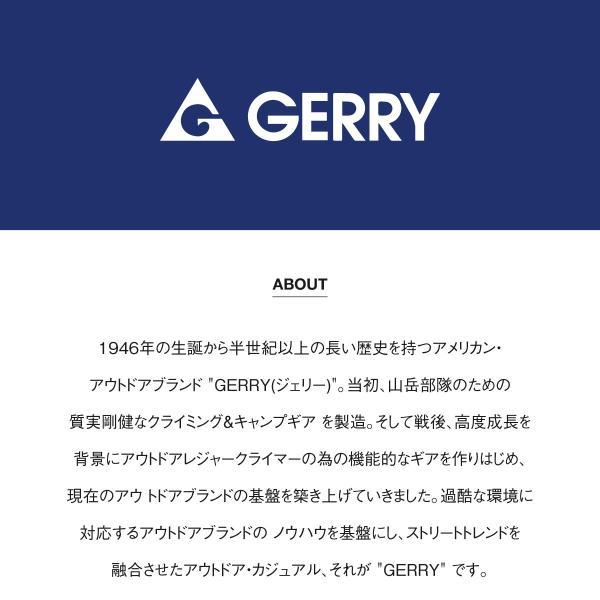 ショートパンツ メンズ ハーフパンツ クライミングパンツ デニム チノパン 短パン 無地 ワンポイント GERRY ジェリー ファッション (7558-7559)|zip|04