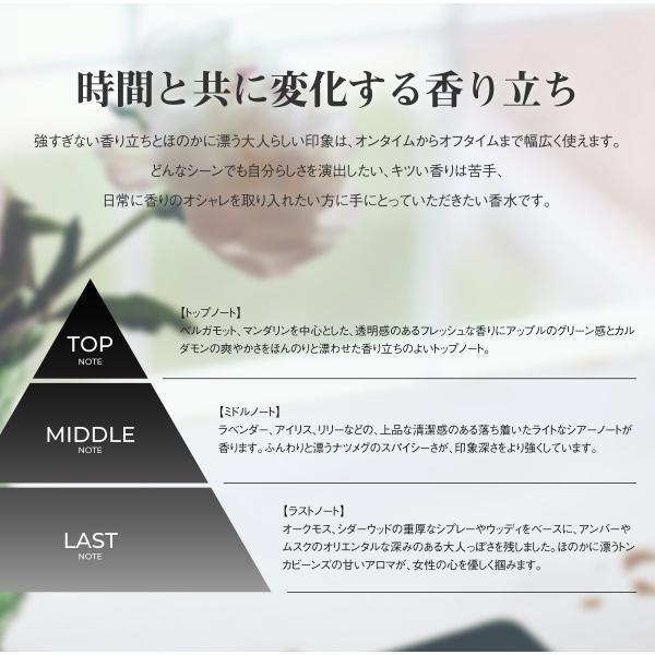 香水 メンズ フレグランス パヒューム パフューム コロン ユニセックス オードトワレ ボトル香水 ファッション (ch1809001)|zip|05