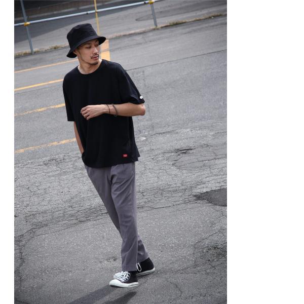 Tシャツ メンズ Tee カットソー 半袖 ワッペン ロゴ シンプル ワンポイント Dickies ディッキーズ 大きいサイズ ビッグ ファッション ポイント消化 (dk006380) D|zip|15
