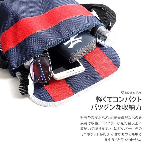 ショルダーバッグ メンズ ショルダーバッグ 肩掛け バック ポーチ 鞄 かばん FILA フィラ スポーティ ファッション (fm2063)|zip|06