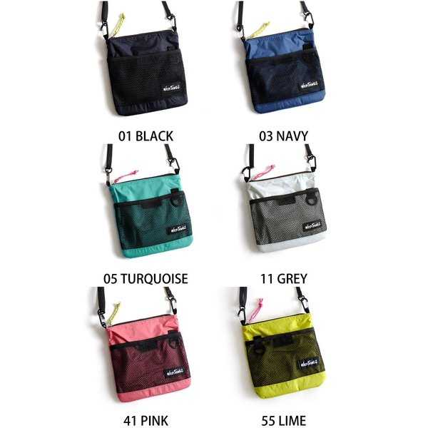 バッグ メンズ サコッシュ ショルダーバッグ 鞄 無地 ミニバッグ 小物 ファッション (wt-380-0082)|zip|02