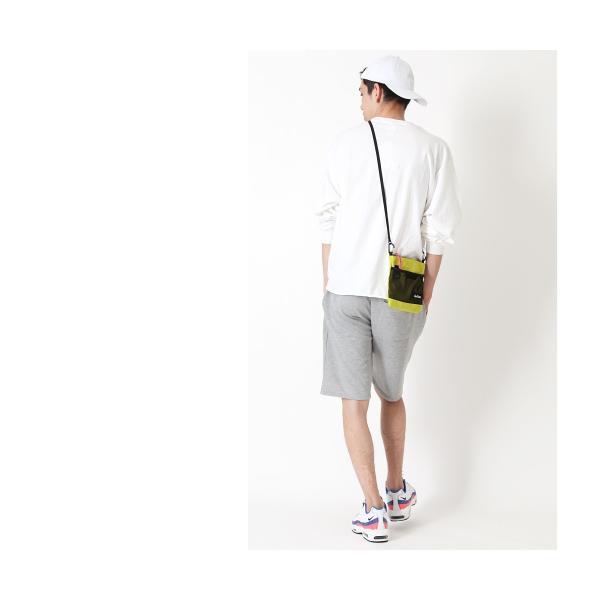 バッグ メンズ サコッシュ ショルダーバッグ 鞄 無地 ミニバッグ 小物 ファッション (wt-380-0082)|zip|11