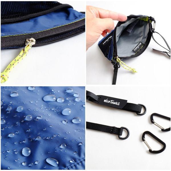 バッグ メンズ サコッシュ ショルダーバッグ 鞄 無地 ミニバッグ 小物 ファッション (wt-380-0082)|zip|04