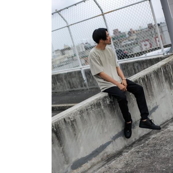 ジョガーパンツ メンズ イージーパンツ ロングパンツ 綿麻 コットンリネン 無地 ファッション 春 夏 涼しい ポイント消化 (zp081703) zip 14