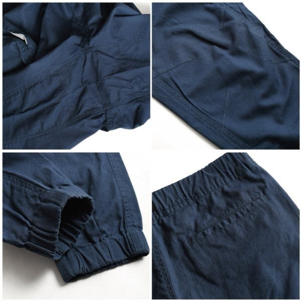ジョガーパンツ メンズ イージーパンツ ロングパンツ 綿麻 コットンリネン 無地 ファッション 春 夏 涼しい ポイント消化 (zp081703) zip 05