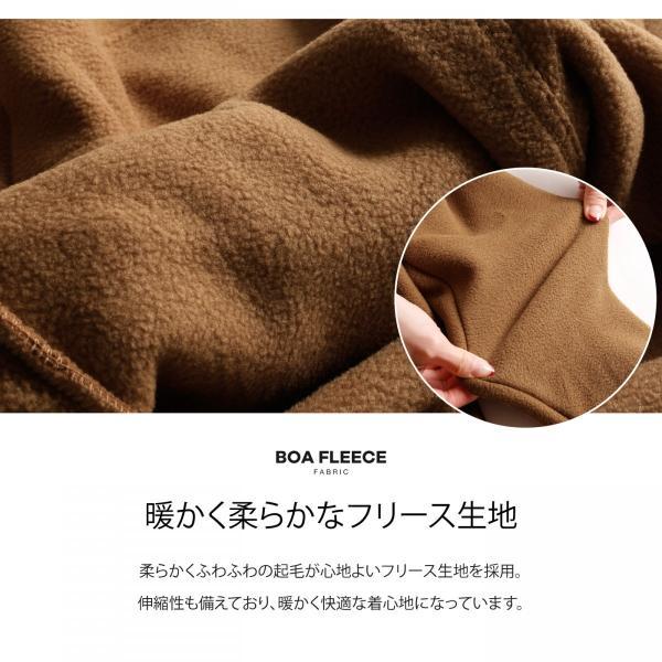 フリースジャケット メンズ パーカー ジップアップ ハーフジップ フリース 長袖 無地 暖か 新作 ファッション ポイント消化 (zp317520)|zip|05