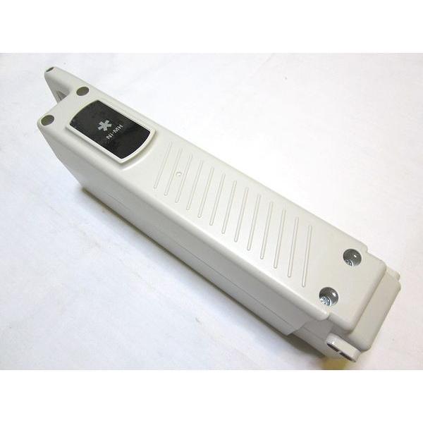 (即納)CY-EB35W ホワイト (CY-N30,CY-J30,CY-PE30,CY-PE31,CY-EB31の後継モデル)  サンヨー スペアバッテリー|zitensyadepo|02