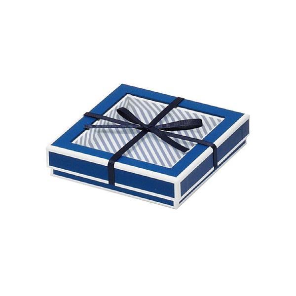 79-057 チョコレートボックス B バレンタイン チョコ チョコレート 義理チョコ 大量 手作り キット お菓子 プレゼント ゼットアンドケイ