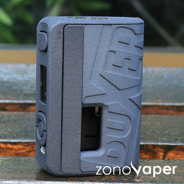 Boxer Mod Classic DNA75C BF Squonk 2X700 with Evolv DNA75C