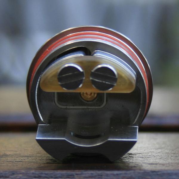 DIVINE MODS (ディバイン モッド)KAONASHI RDA (カオナシ)22mm|zonovaper|07
