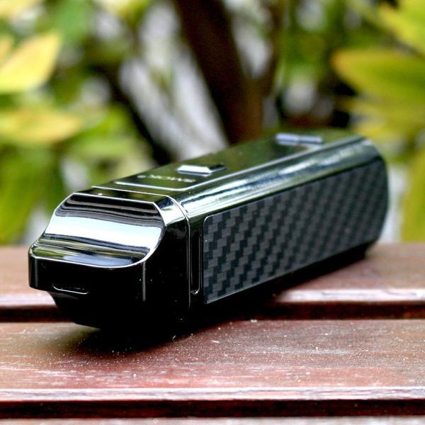 SMOK スモック RPM40 Pod Mod Kit Bright Black|zonovaper|03