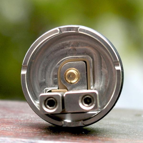 Vapefly (ベイプフライ) PIXIE (ピクシー)RDA 22mm Black|zonovaper|06