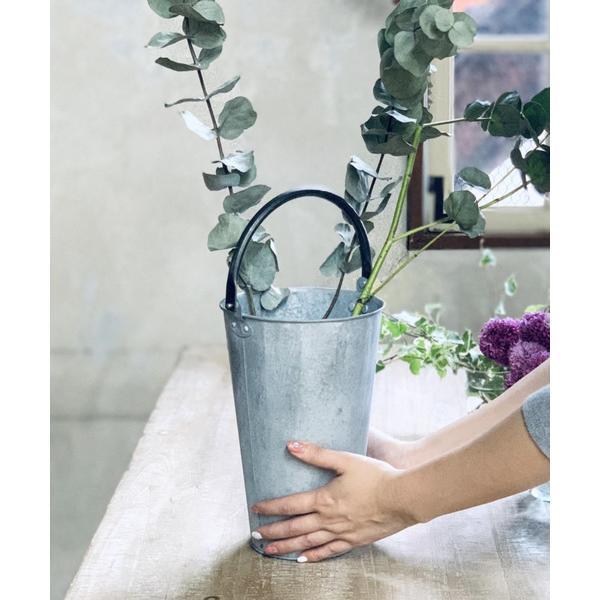 花瓶 フラワーポット Mサイズ [NORMANDIE / ノルマンディ]