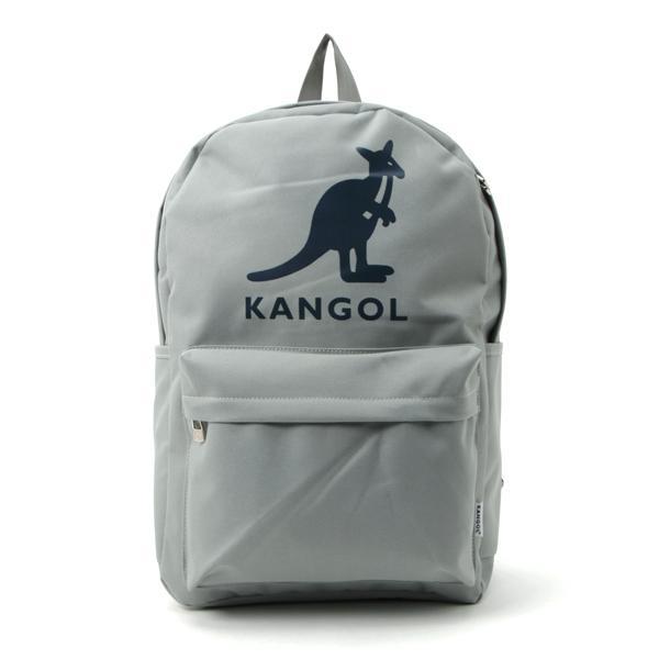 リュック 【KANGOL/カンゴール】ロゴ デイパック/リュック