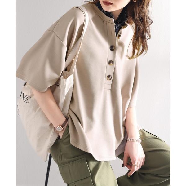 tシャツTシャツ滑らか『極上綿』。5分袖ボックス半袖Tシャツ