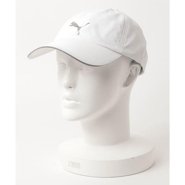 帽子キャップPUMAプーマユニセックスランニングキャップIII