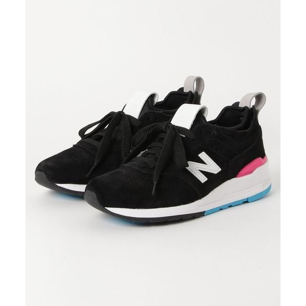 New Balance M997VB2 (BLACK)