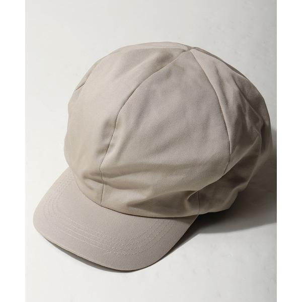 帽子キャスケット SIORIGINAL TWILLCAS無地ツイルキャスケット帽