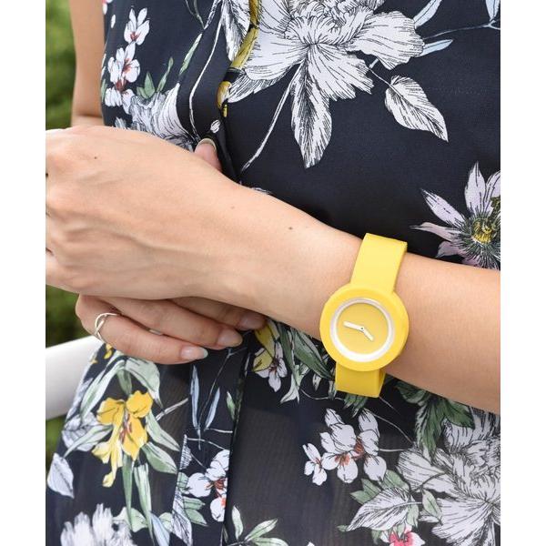 腕時計 〈RUPUCLE/ルプクル〉デザインウォッチ Mサイズ