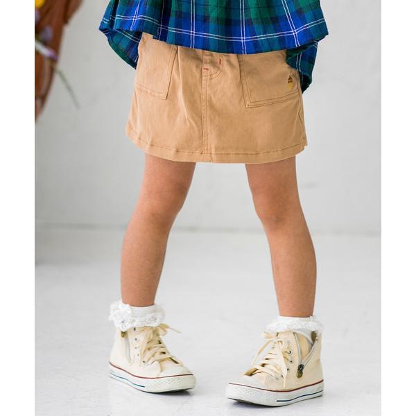 スカートスカートパンツ