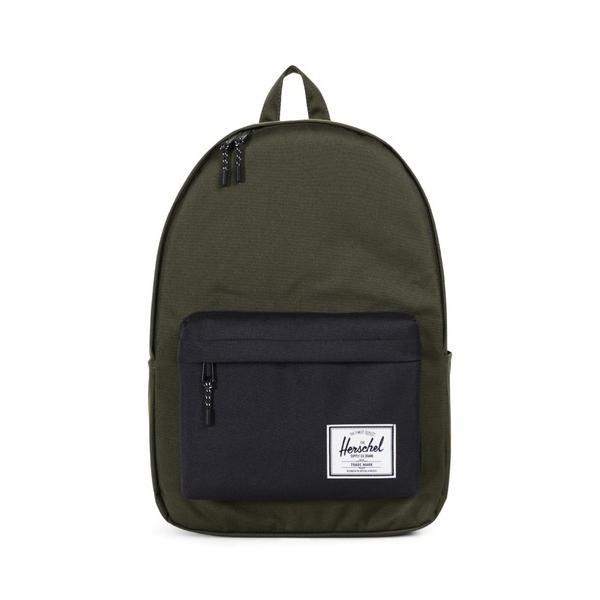 リュック Classic Backpack XL / Forest Night/Black 30L リュックサック バックパック PC収納