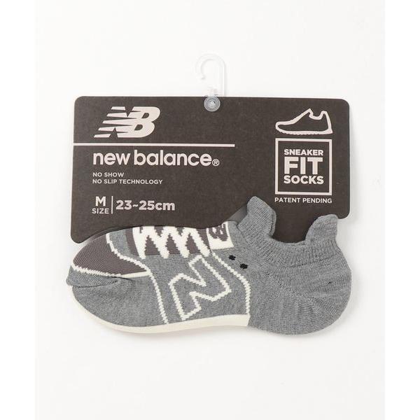 New Balance ニューバランス スニーカーソックス jasl8222