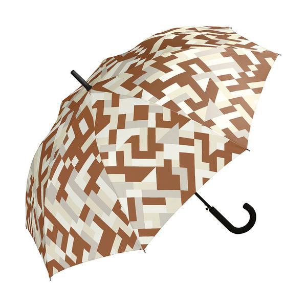 傘 雨傘 ユニセックス ベーシックジャンプアンブレラ【2】
