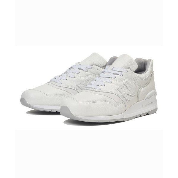 New Balance M997BSN (WHITE)【SP】