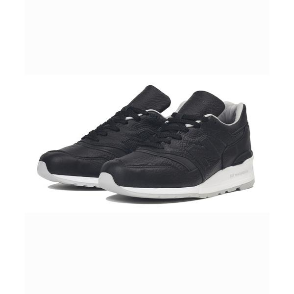 New Balance M997BSO (BLACK)【SP】