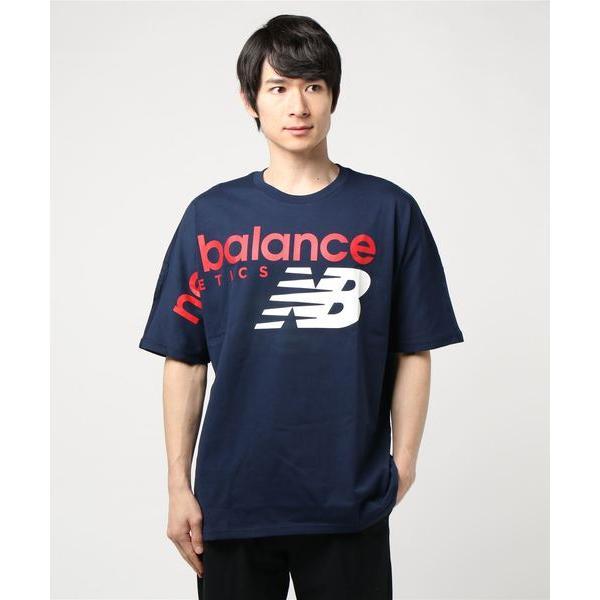 New Balance NB アスレチック クロスオーバー T