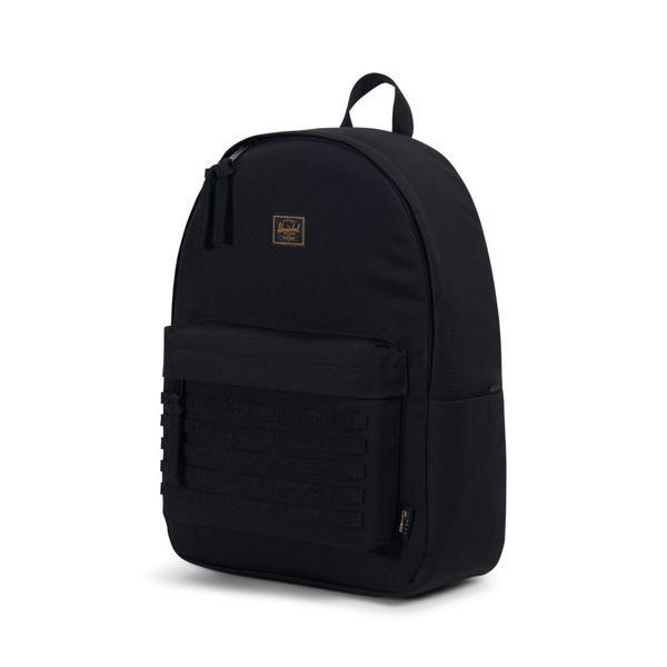 Classic Backpack XL | Surplus CORDURA / Black 30L コーデュラ サープラス ミリタリー